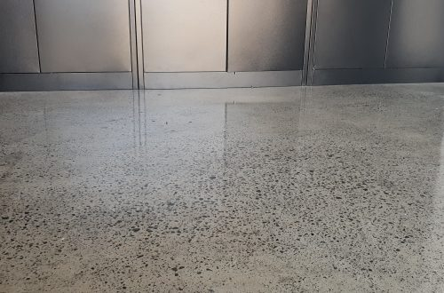 Polished Concrete Floors & Grinding | Newcastle, Hunter Valley